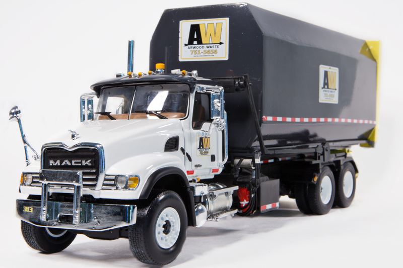 AW Waste provides Waste Compactor Rentals in Canada Call Toll Free 888-407-0181