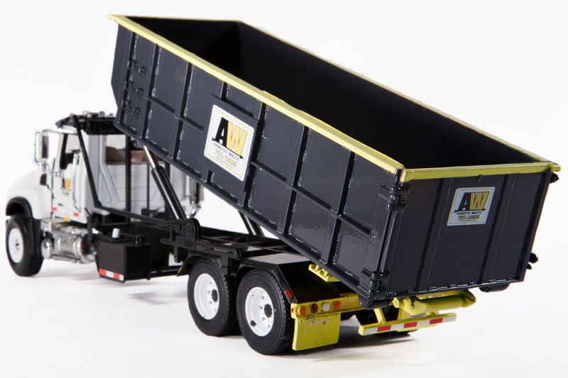 Roll Off Dumpster Rentals Call Toll Free 888-407-0181 across Canada | AW Waste www.awwaste.ca