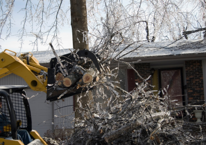 Demolition Services across Canada Call Toll Free 888-407-0181 for AW Waste